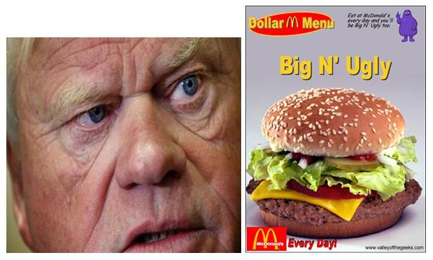 Fredriksen big ugly