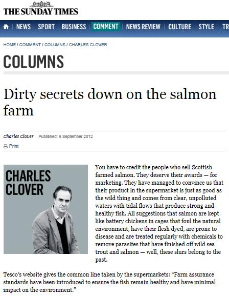 Sunday Times dirty secrets #5