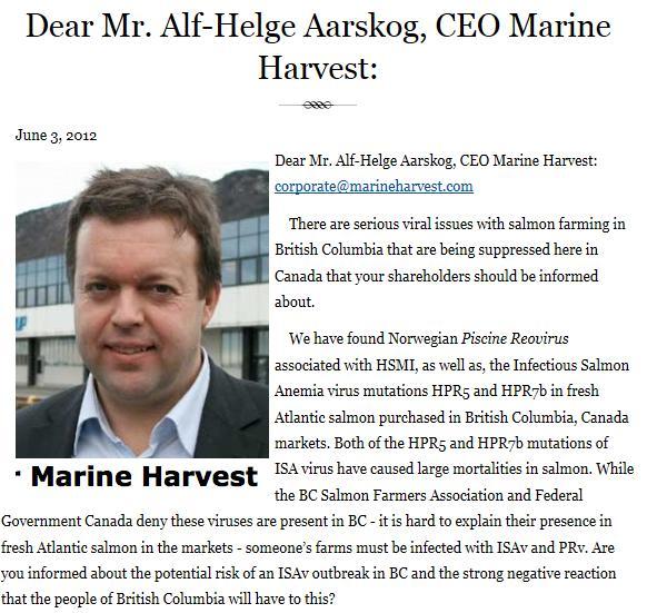 MH dear Alf from Alex 2012