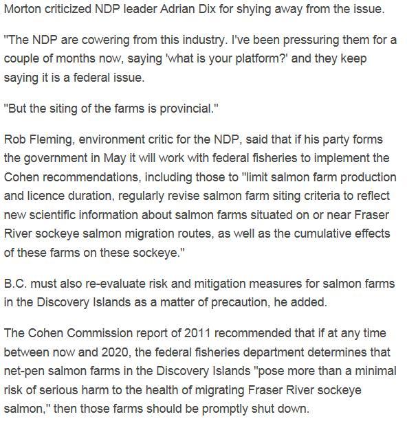NDP Vancouver Sun