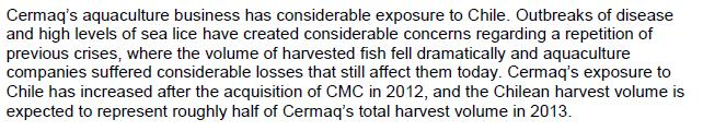 MH Cermaq Open letter #3