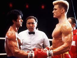 Rocky Drago 6 taller