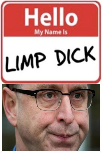 Adrian Dix Limp Dick