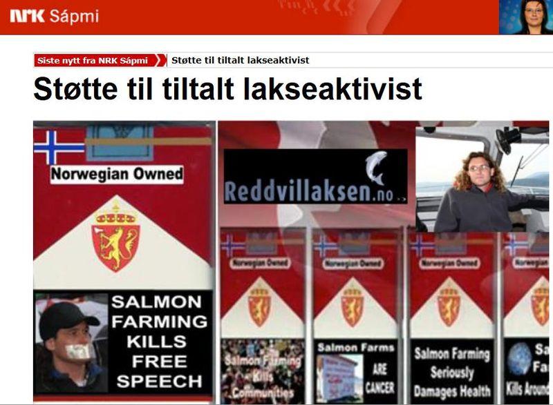 Don in NRK