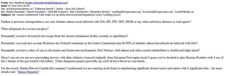 Namgis Don warning email #1