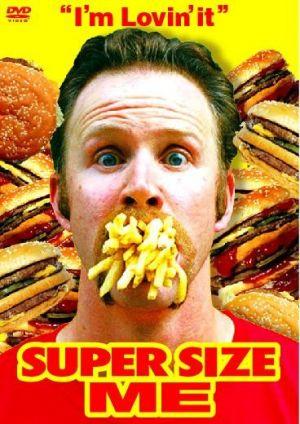 Super size me Spurlock