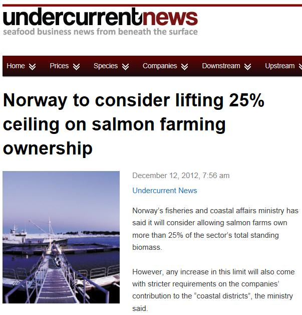 MH increase ownership Norway