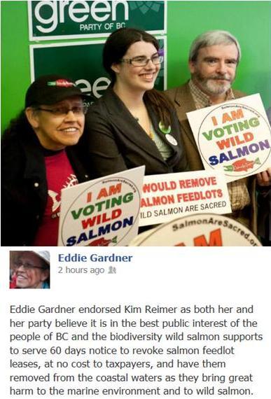 NDP eddie green