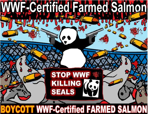 WWF panda shooting graphic low res