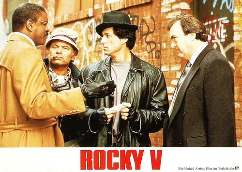 Rocky V #2