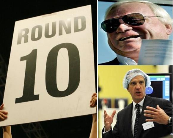 MH Cermaq round 10