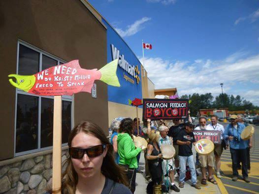 Walmart photo #2 Kristy