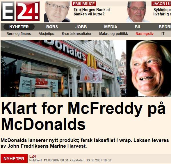 McFreddy E24 2007