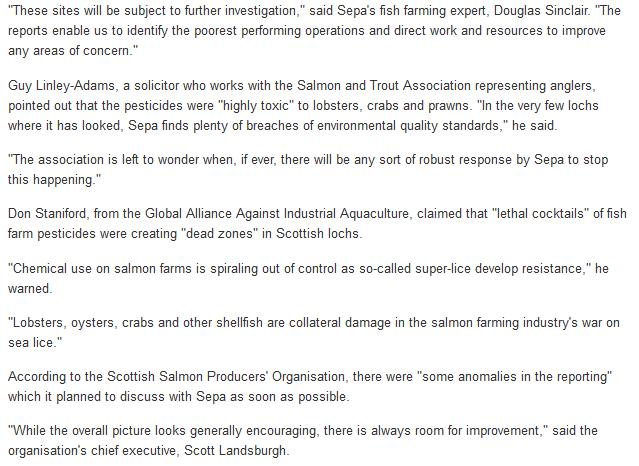 Sunday Herald 5 May 2013 pesticides poison lochs #3