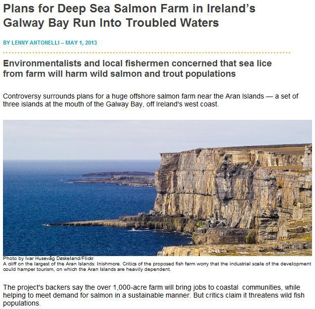Earth Island Journal may 2013