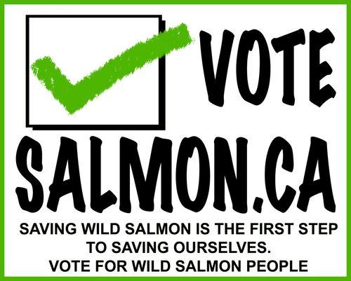 Vote Salmon