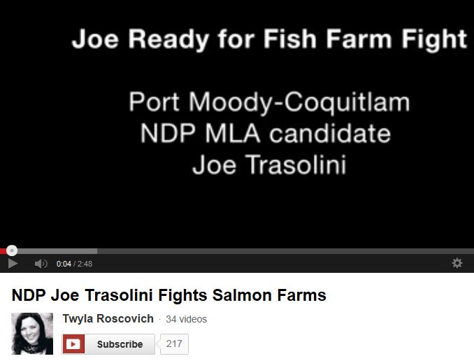 NDP Trasoli video #1