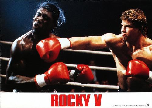 Rocky v #4