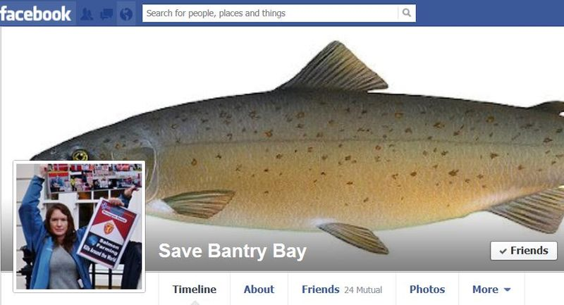 Facebook save bantry bay