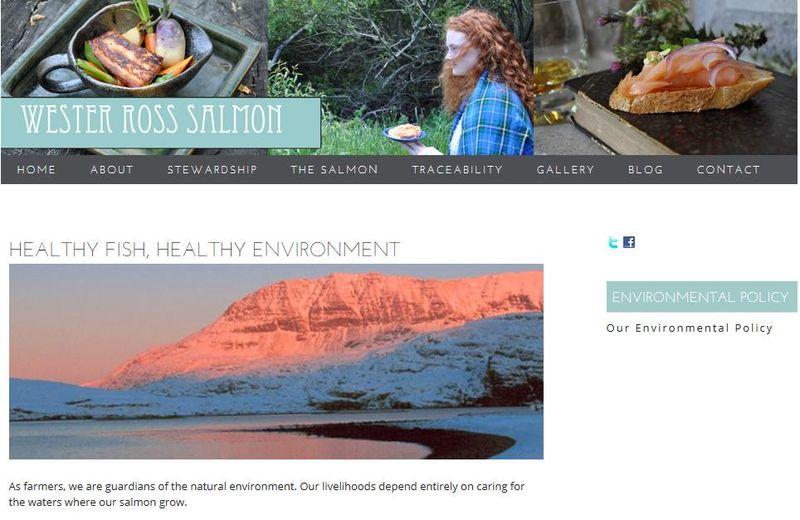 WRS environmental policy