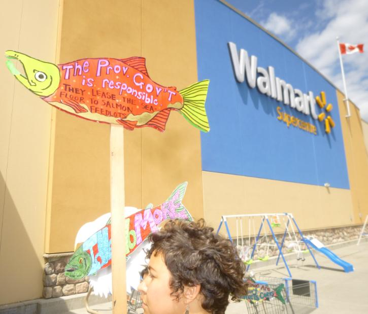 Walmart photo #7 prov gov responsible