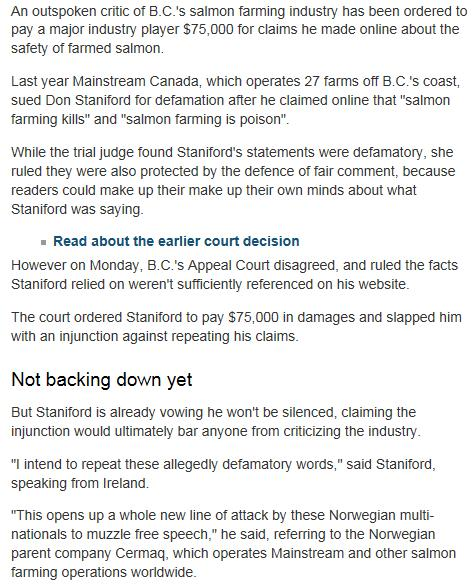 Appeal Judgment #10 CBC #2