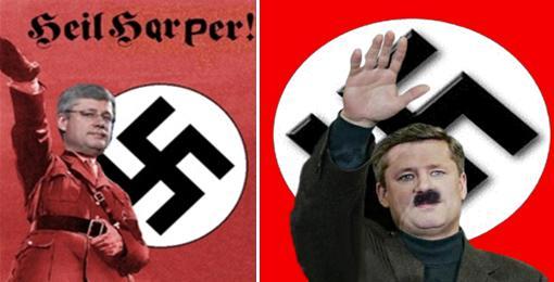 Harper Hitler
