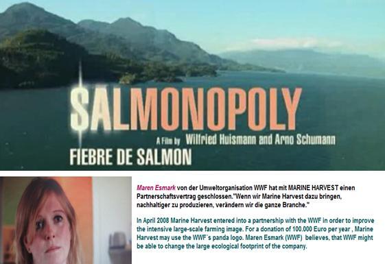 Salmonopoly Esmark