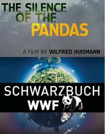 Silence of the pandas