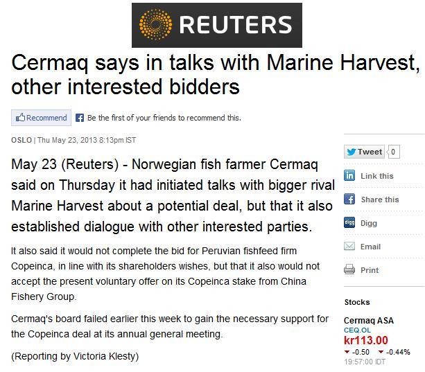 MH Cermaq Reuters #7