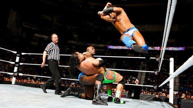 Wrestling #2