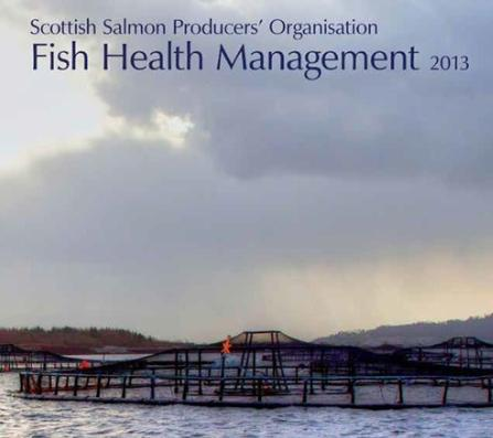 SSPO Fish Health report 2013