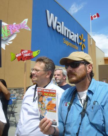 Walmart photo #13 No more
