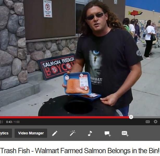 Video #2 Don trash #1