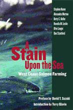 Stain Upon the Sea