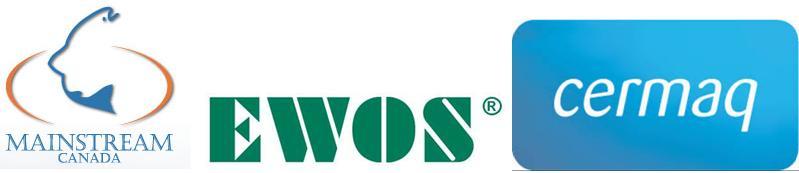 Cermaq logos