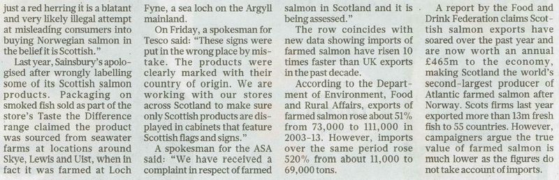 Sunday Times 6 April 2014 #3 newspaper