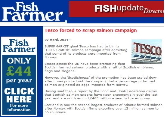Fish Farmer 7 April 2014