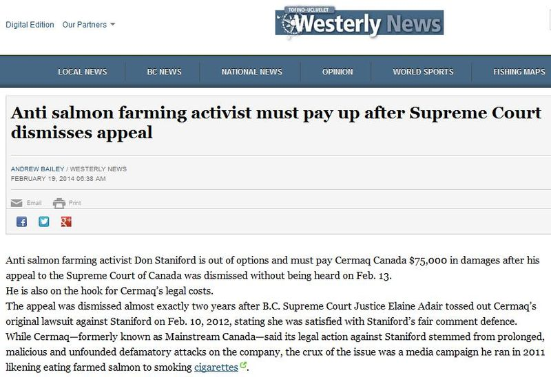 Westerly News 19 Feb 2014 #1
