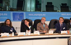 Don at EESC in Feb 2014 #2