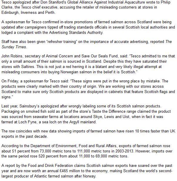 Intrafish 7 April 2014 #2