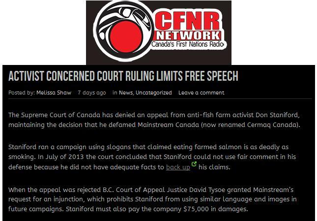 CFNR 19 Feb 2014 #1