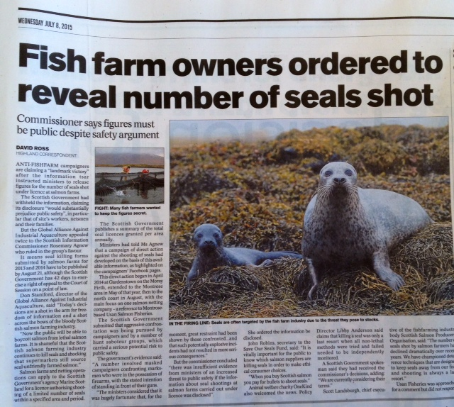 Herald 7 July 2015 # newspaper article