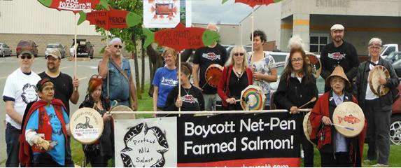 Royal blog #15 boycott