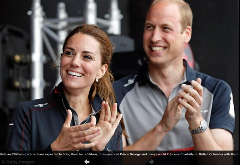 Royal blog #9 photo clapping