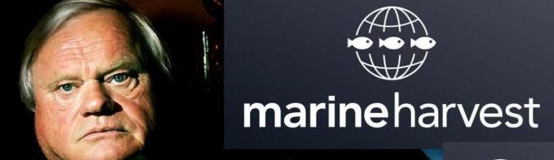 Fredriksen Mr Marine Harvest