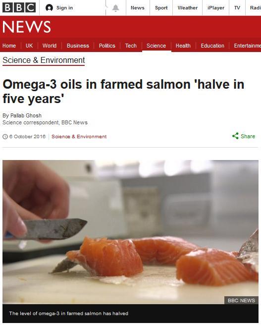 BBC News 6 Oct 2016 #1