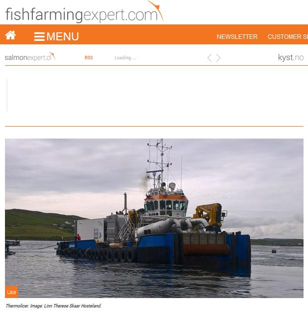 Fish Farming Expert 16 Jan 2017 #1