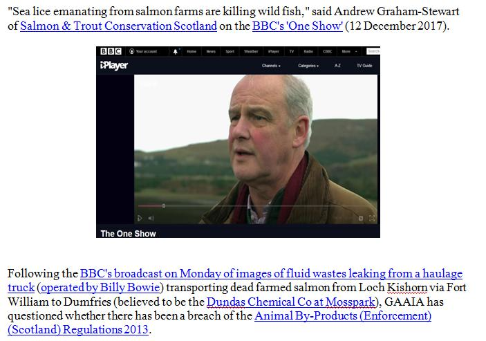 PR BBC Lifts Lid on Dead Salmon Run 13 Dec 2017 #5