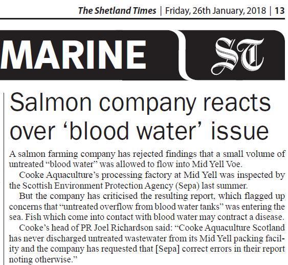 Shetland Times 26 Jan 2018 #1 better PDF copy